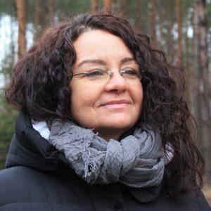 Magdalena Saniewska